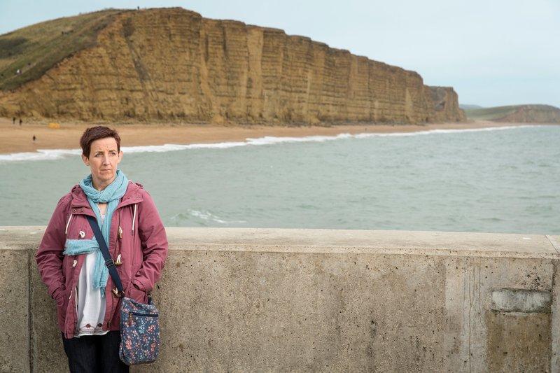 Trish Winterman (Julie Hesmondhalgh). – Bild: ZDF und Colin Hutton.