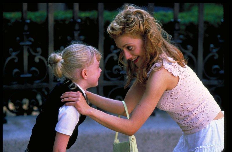 Uptown Girls Dakota Fanning Brittany Murphy (2) – Bild: ATV