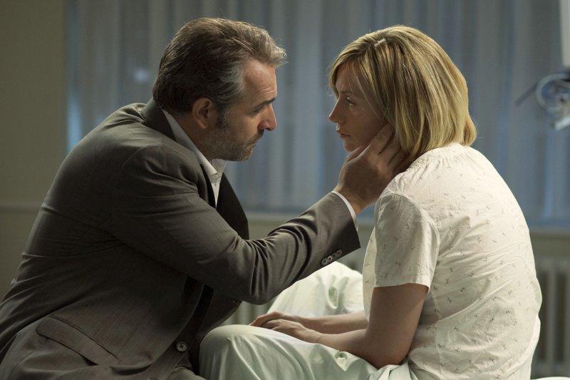 Jean Dujardin als Moïse und Cécile De France als Alice – Bild: Star TV