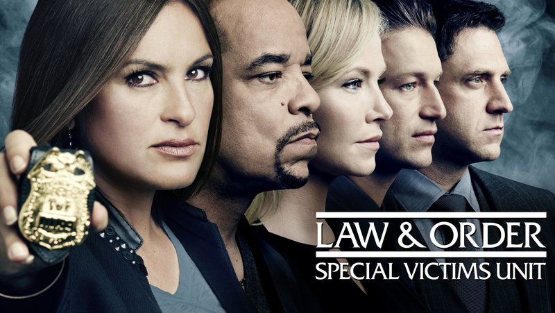 (17. Staffel) - Law & Order: New York - Artwork – Bild: 2015 Universal Network Television LLC. All Rights Reserved. Lizenzbild frei