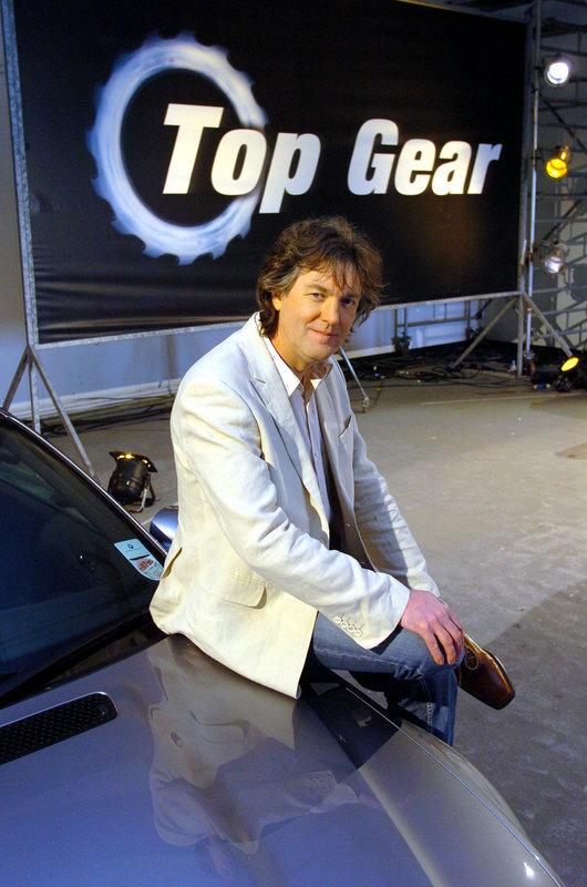 Top Gear Neue Folgen