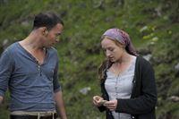 Unheil in den Bergen – Bild: ZDF