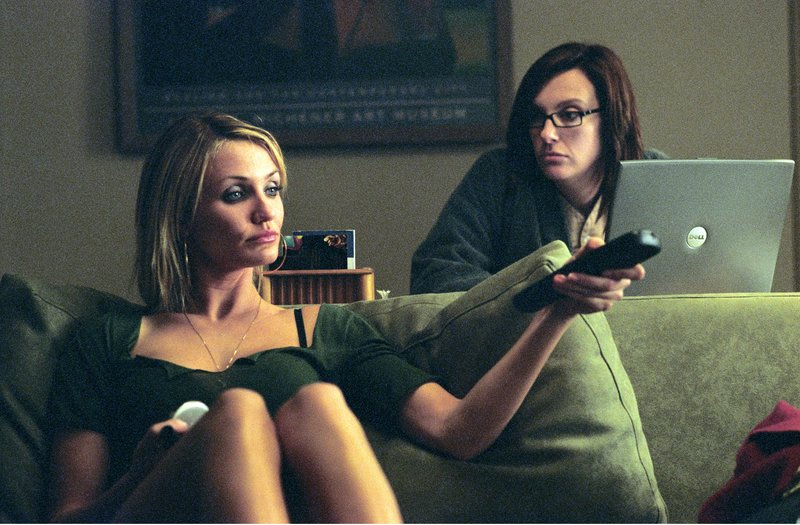 Maggie (Cameron Diaz, l.); Rose (Toni Collette, r.) – Bild: 2005 Twentieth Century Fox Film Corporation. All rights reserved. Lizenzbild frei