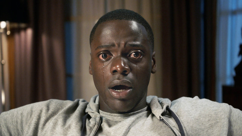 Get Out Daniel Kaluuya als Chris Washington SRF/Universal Pictures – Bild: SRF2