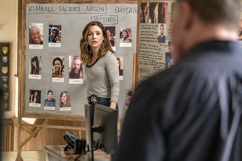 Chicago Pd Staffel 4 Episodenguide Fernsehseriende