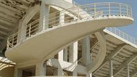 Parabeton – Pier Luigi Nervi und römischer Beton