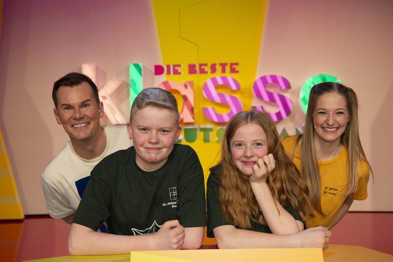 Bremen Klasse