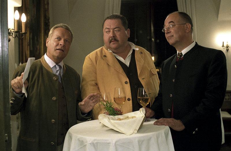 Ein mörderischer Abgang (Staffel 6, Folge 17) – Bild: ZDF