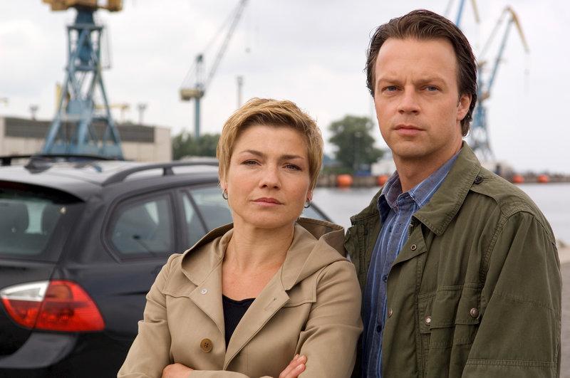 Todesmelodie (Staffel 5, Folge 9) – Bild: ZDF und Marc Meyerbröker