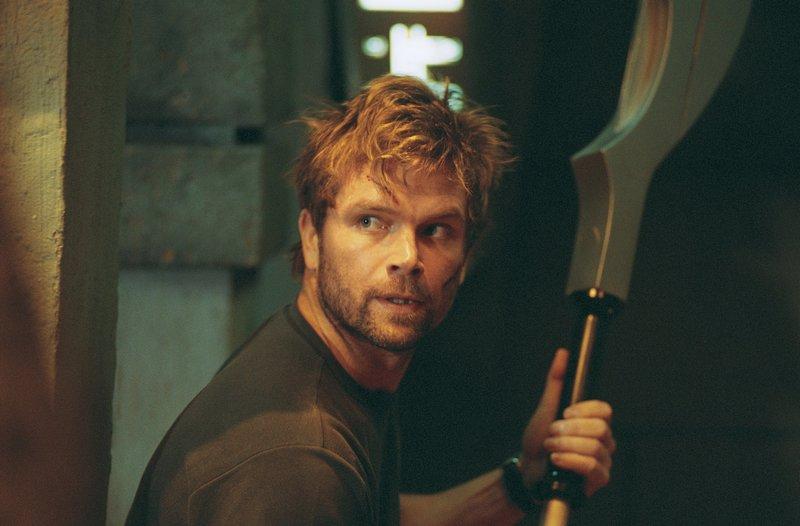 Ambrose (David Chokachi). – Bild: NBCU