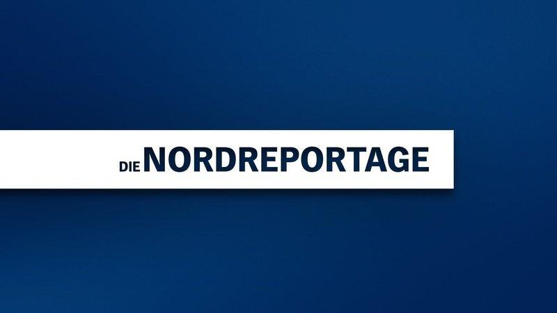 Die Nordreportage - Logo. – Bild: NDR