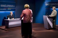 Horst Schlämmer – Isch kandidiere! – Bild: ZDF