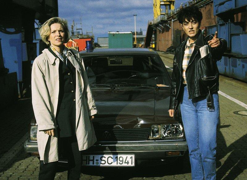 Falsche Freunde (Staffel 1, Folge 3) – Bild: RTL