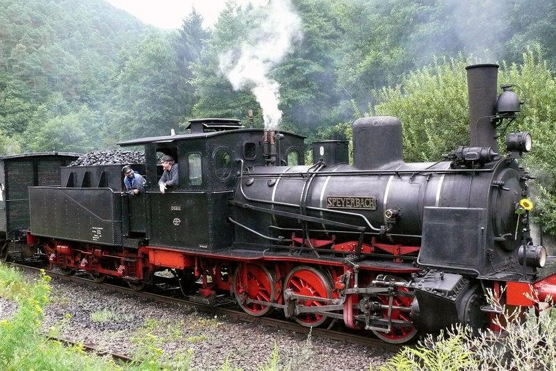 Eisenbahn Romantik Filme