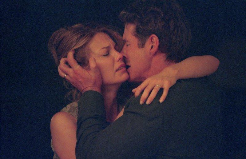 Können Connie (Diane Lane) und Ed (Richard Gere) ihre Ehe noch retten? – Bild: Servus TV