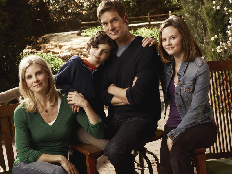 Parenthood Staffel 6