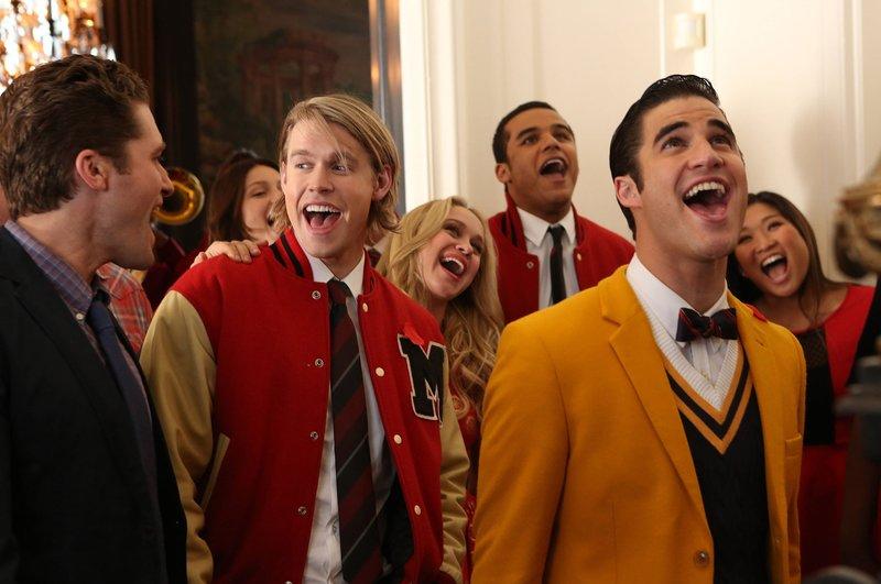 Glee Episodenguide