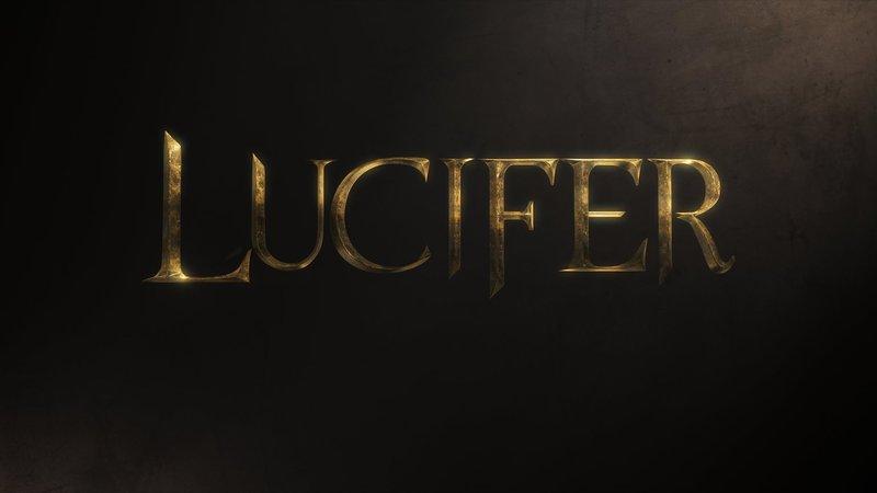 LUCIFER - Logo – Bild: ATV