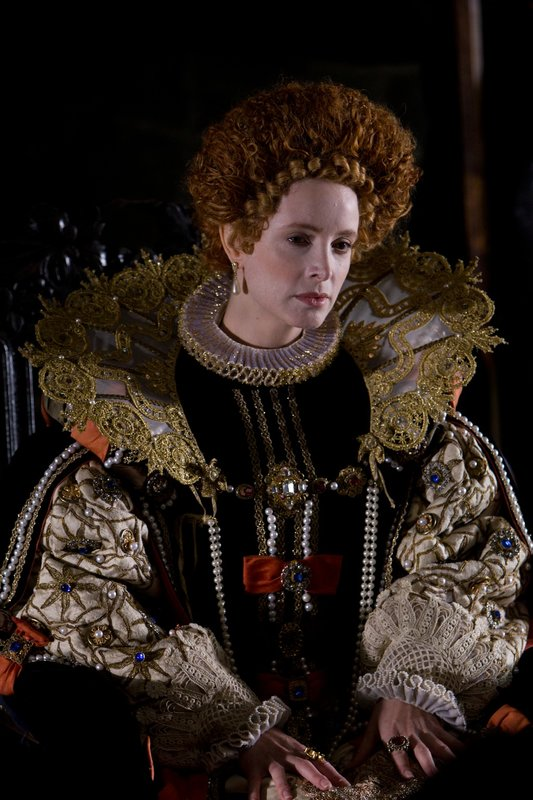 Queen Elizabeth I. (Staffel 2, Folge 10) – Bild: Parthenon Entertainment Ltd. All rights reserved. Lizenzbild frei