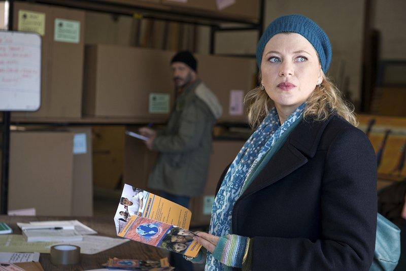 Candice Renoir Staffel 3 Episodenguide Fernsehseriende