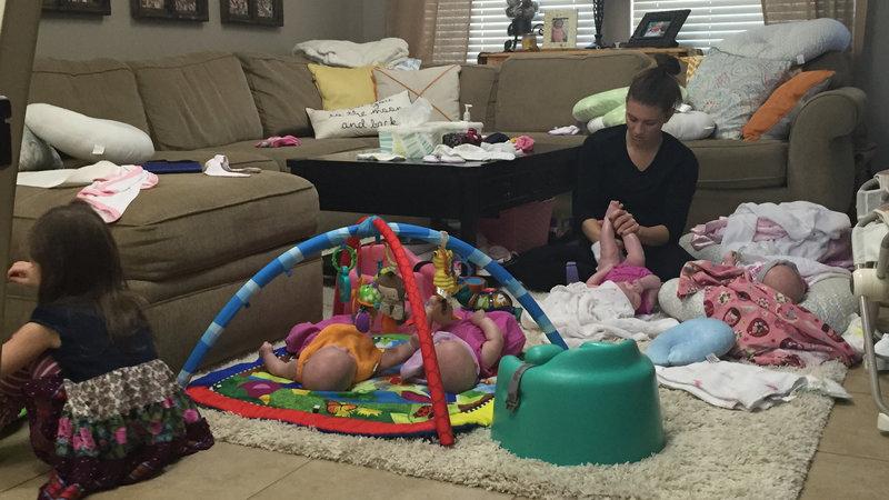 Mädels Alarm 6 Töchter Im Haus
