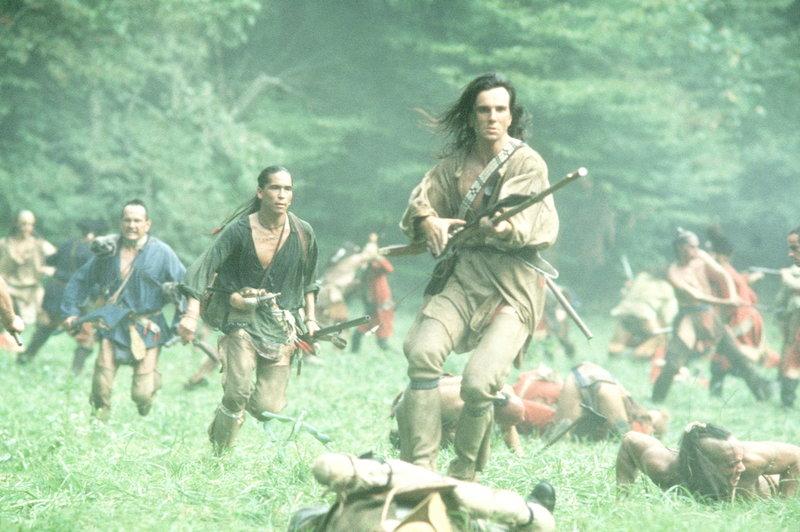 Der letzte Mohikaner – Bild: 20th Century Fox Lizenzbild frei