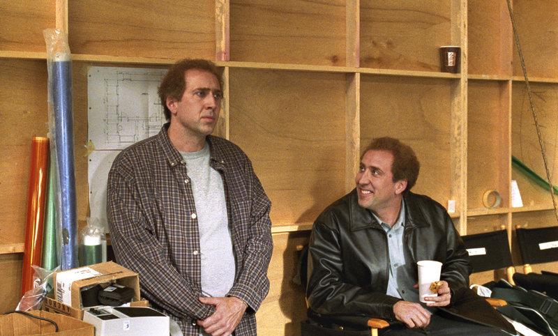 Nicolas Cage – Bild: COLUMBIA TRI STAR