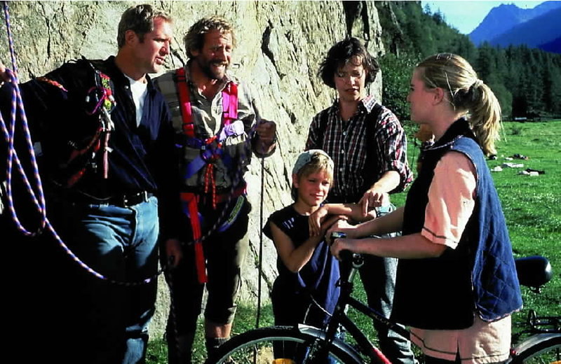 Vaterliebe (Staffel 5, Folge 12) – Bild: rbb