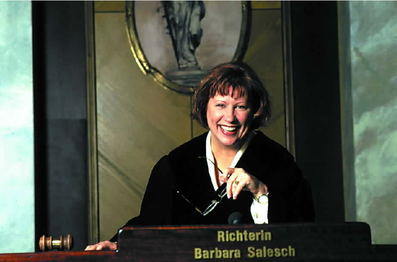 Richterin Barbara