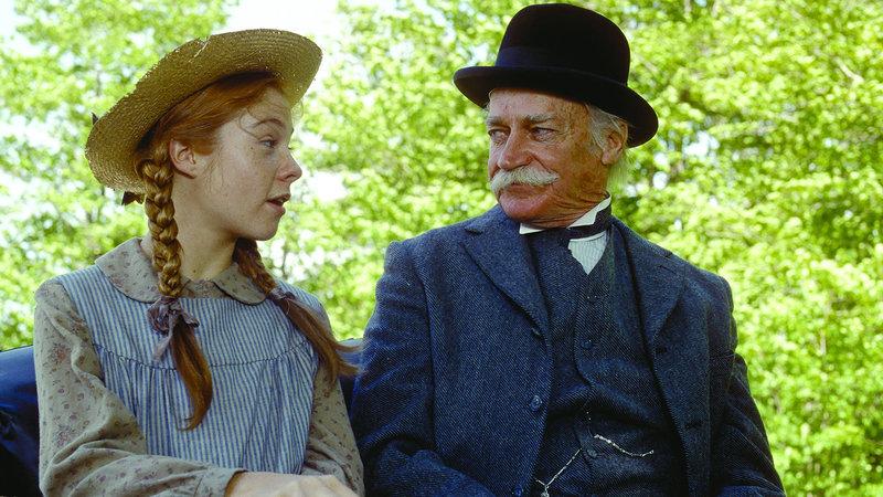 Anne auf Green Gables (3) (Staffel 1, Folge 3) – Bild: Bibel TV