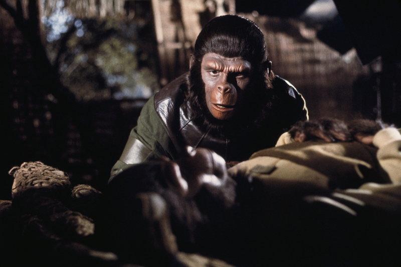 Die Schlacht um den Planet der Affen – Bild: 20TH CENTURY FOX FILM CORPORATION Lizenzbild frei