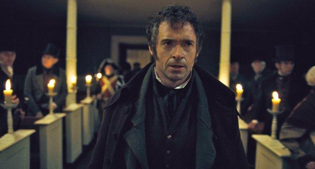 Hugh Jackman – Bild: Universal Pictures