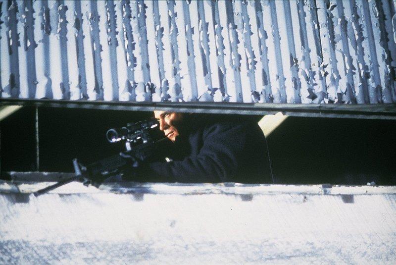 Silencer - Lautlose Killer – Bild: BDP