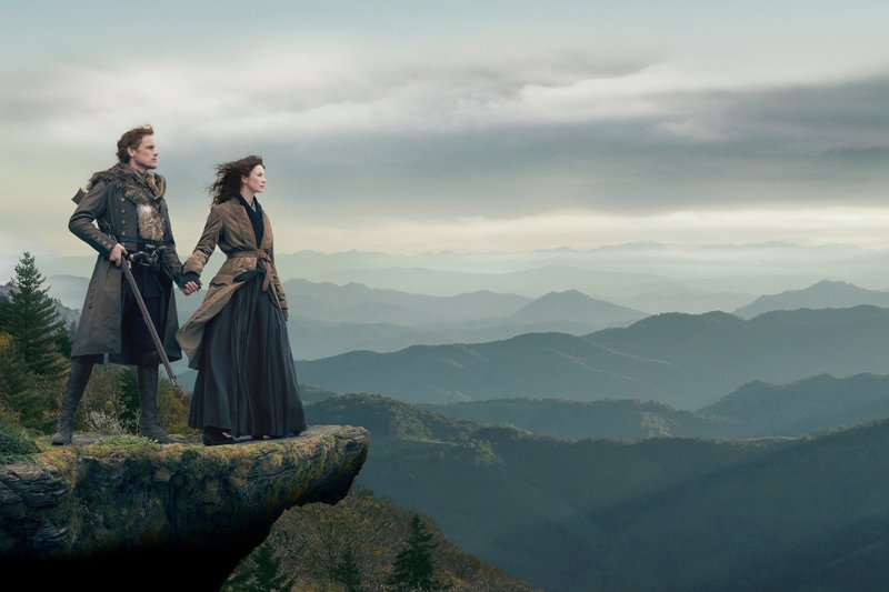 Outlander Staffel 4 Episodenguide Fernsehseriende