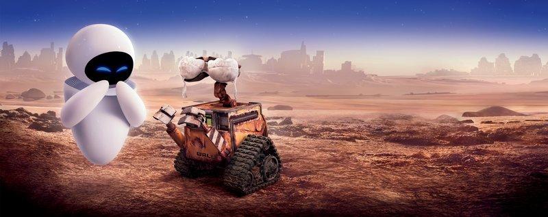 WALL-E- Der Letzte räumt die Erde auf – Bild: Disney/PIXAR. All Rights Reserved.