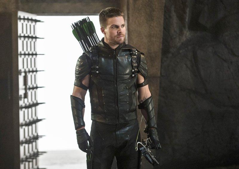 Arrow Fernsehserien