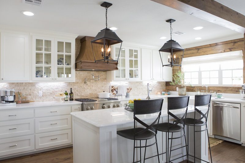Fixer Upper S04E03: Ruhestand auf dem Land (Retiring To The Country ...