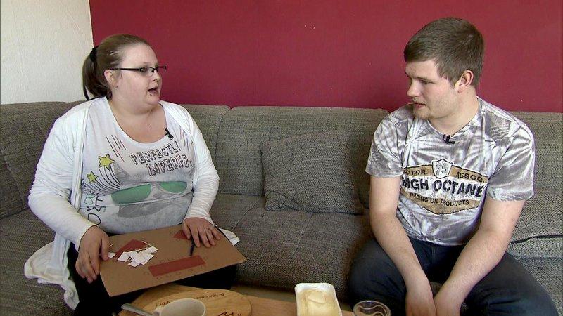 Family Stories 52: Die Patzschkes: Fauler Bruder versus
