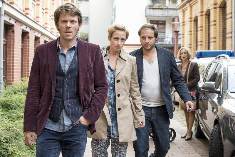 Soko Leipzig Staffel 16 Episodenguide Fernsehseriende