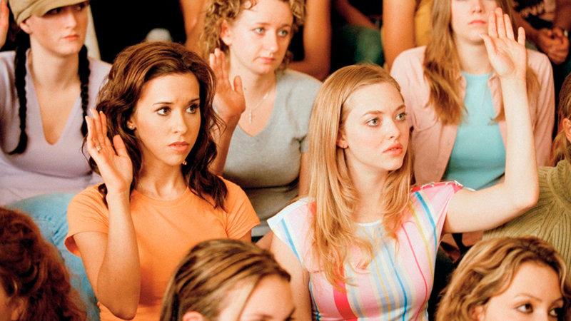 Girls Club - Vorsicht bissig! – Bild: Teleclub