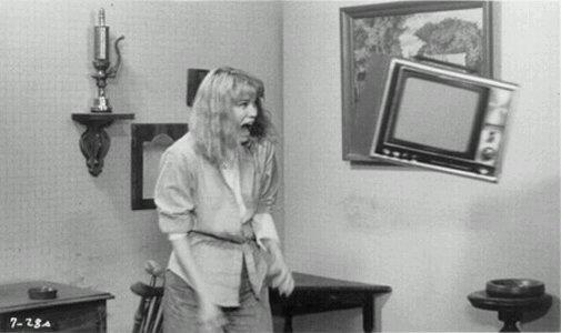 Tina Shepard (Lar Park-Lincoln) – Bild: Kabel Eins Classics