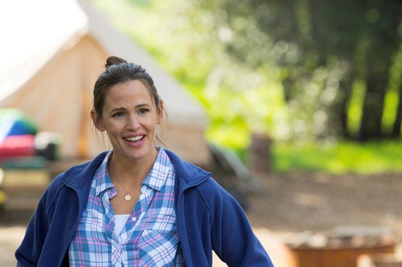 Kathryn McSorley-Jodell (Jennifer Garner) – Bild: Anne Marie Fox / Die Verwendung ist nur bei redak / HBO / © 2018 Home Box Office, Inc. All Rights Reserved.