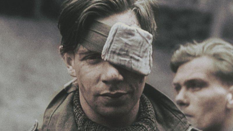 Viele Menschen wurden bei der Befreiuung verwundet. – Bild: n-tv