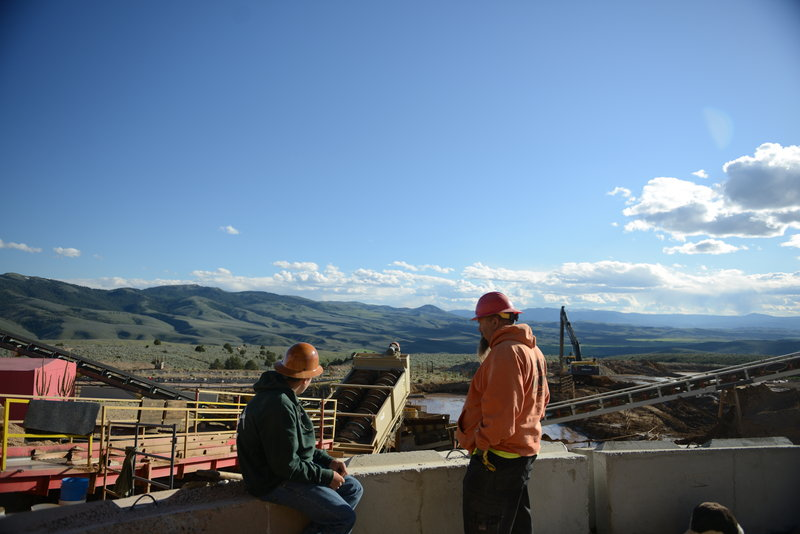 neue folgen goldrausch in alaska