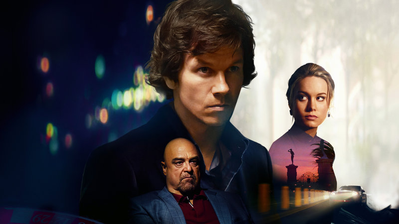 The Gambler – Bild: 2014 Paramount Pictures. All Rights Reserved.