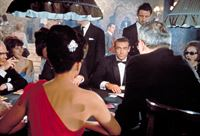 James Bond 007 jagt Dr. No – Bild: ZDF