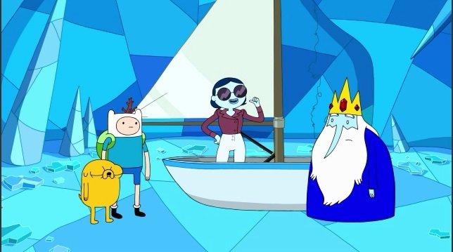 Fiese Träume (Staffel 9, Folge 1) – Bild: 2016 Cartoon Network. A Time Warner Company. All Rights Reserved.