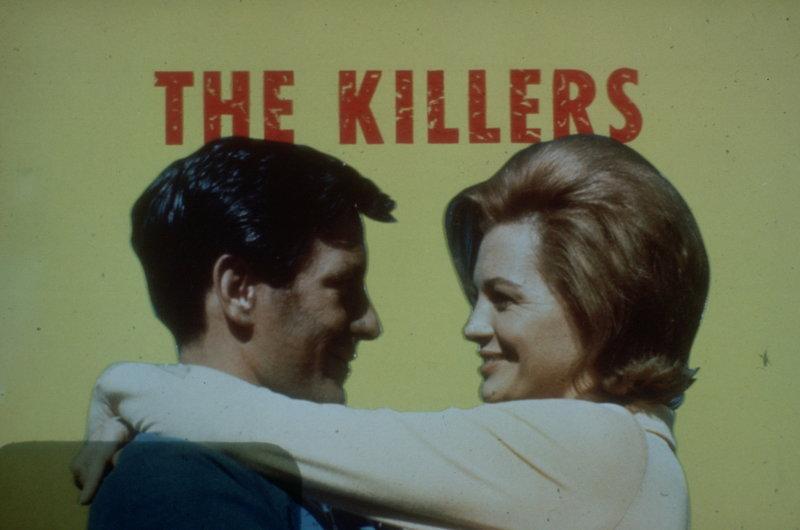 The Killers ... – Bild: 1964 Universal City Studios LLC. Copyright Renewed. All Rights Reserved.