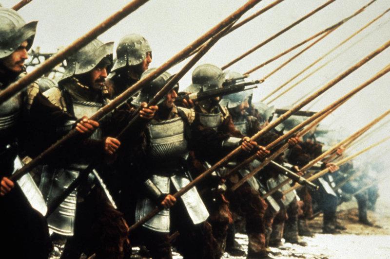 Der Medici-Krieger – Bild: StarTV
