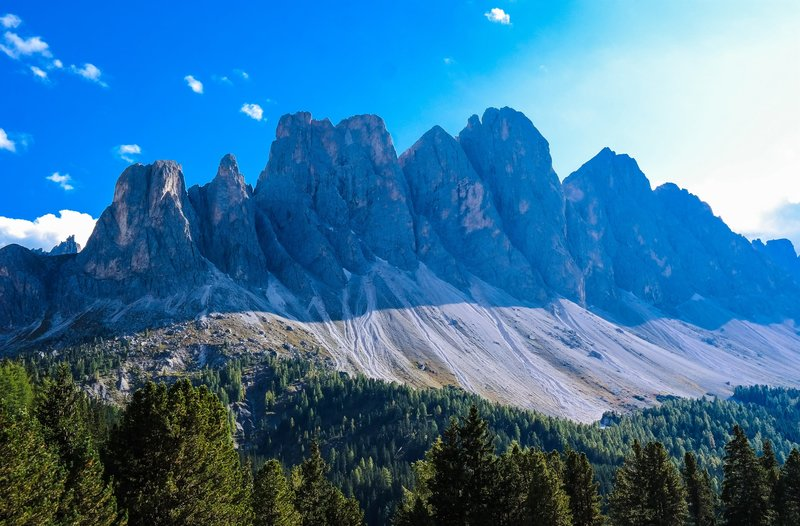 Südtirol/Dolomiten – Bild: pixabay